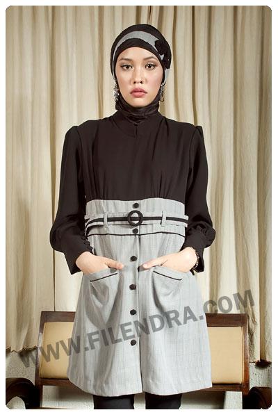 Baju Muslim Filendra
